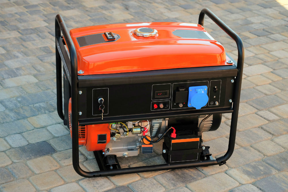 Champion Power Equipment 73536i 2000 Watt Stackable Portable Inverter Generator Review