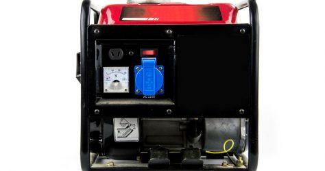 Coolis Portable Power Inverter Generator