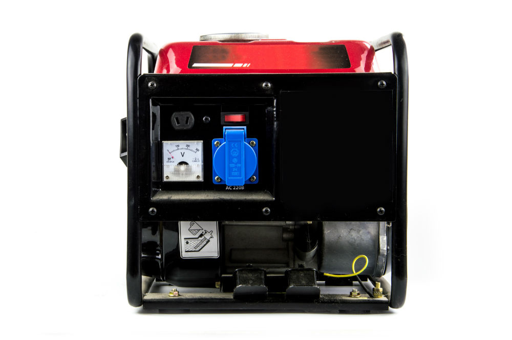 Coolis Portable Power Inverter Generator