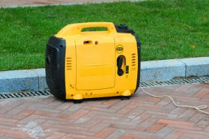 Generac GP2200i Portable Inverter Generator Review