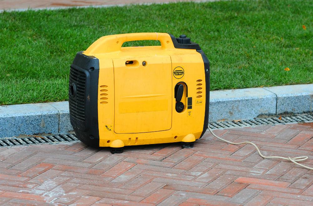 Generac GP2200i Inverter Generator Review 2018 - Portable ...