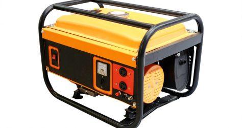 Goplus Portable Generator