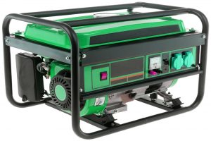 Homegear 950i Portable Power Generator Review