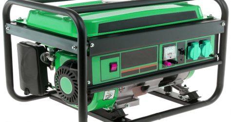 Homegear 950i Portable Power Generator