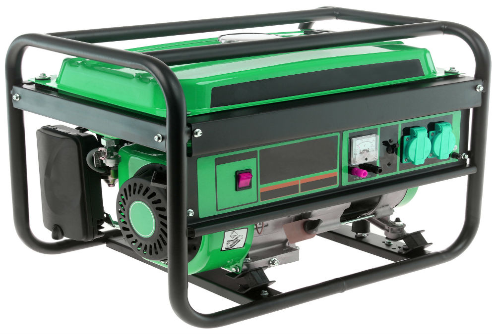 Homegear 950i Portable Power Generator