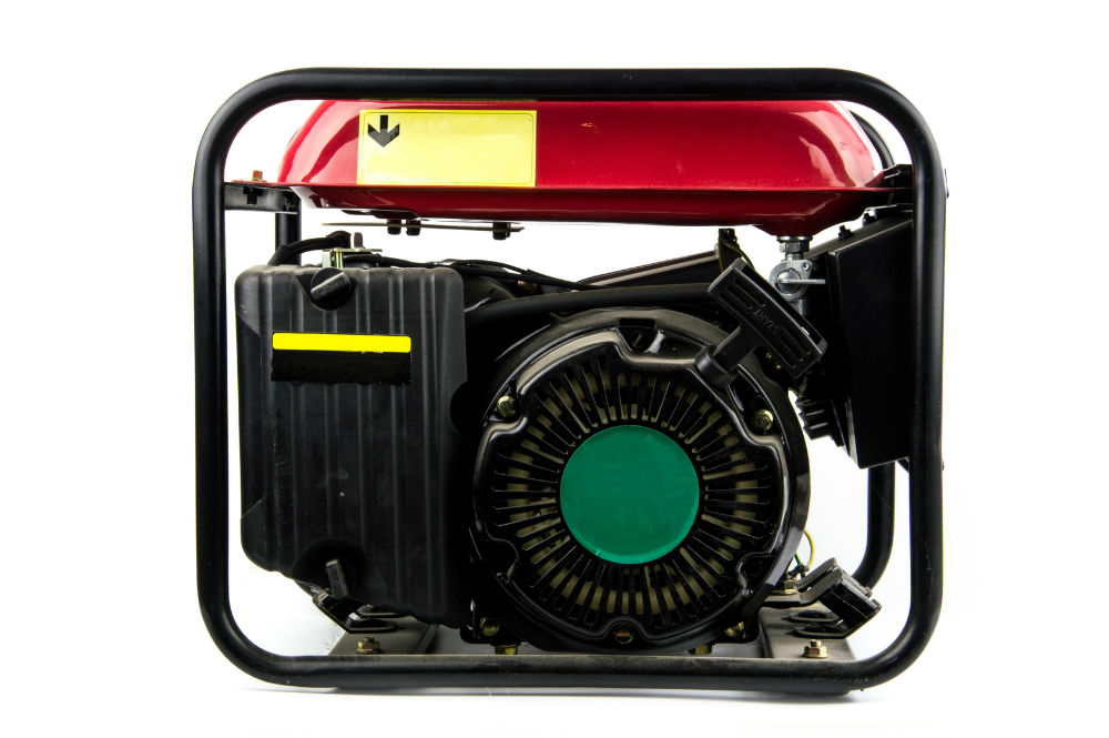 Pulsar PG2000is Portable Gas-Powered Inverter Generator
