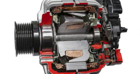 What is the Difference Between an Alternator and a Generator