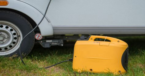 Why are Inverter Generators Quiet