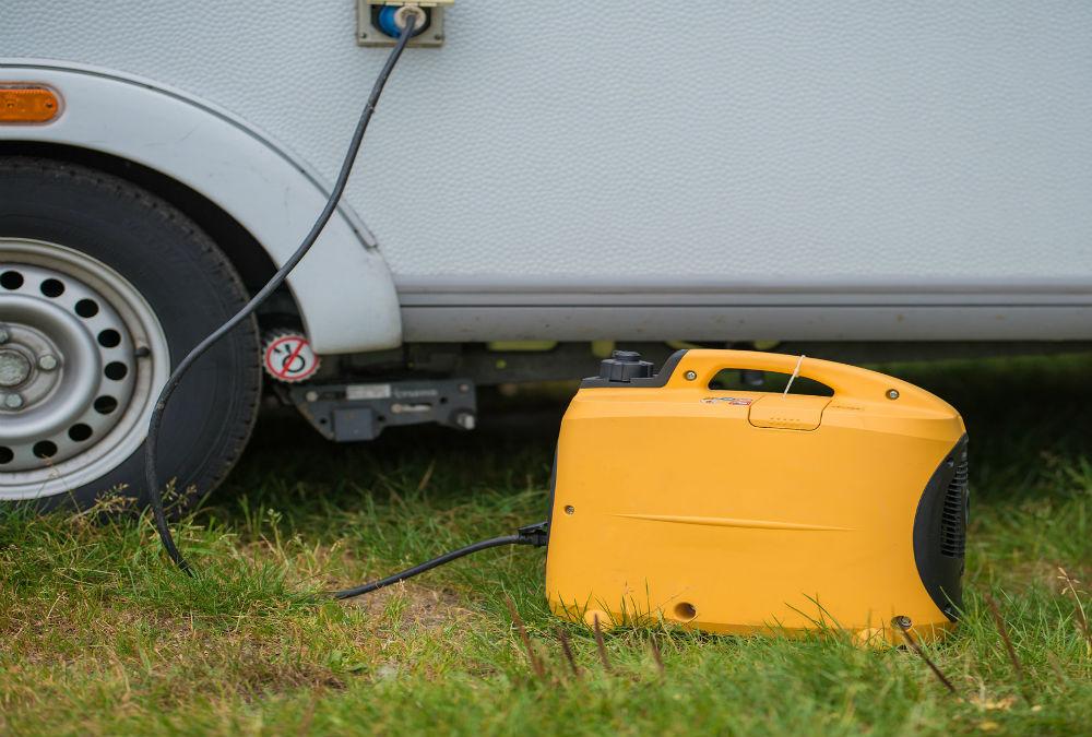 Why are Inverter Generators Quiet