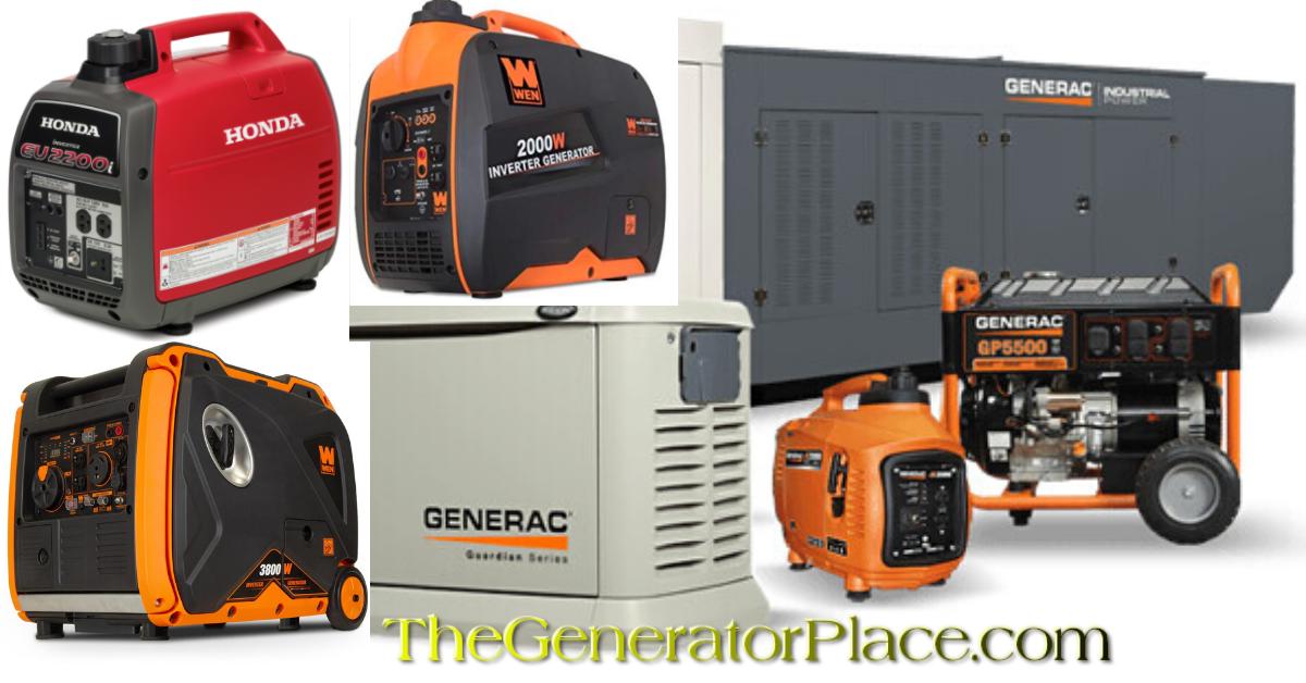 Top Generators