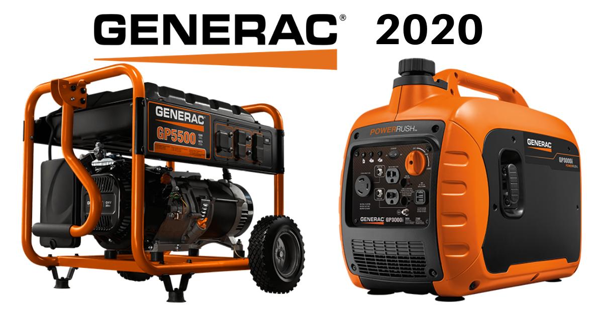 Best Generac To Buy 2020